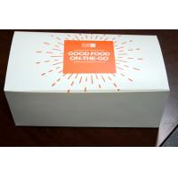 Buy cheap Beautiful Color Paper Box Packaging For Gift  / Customized Print Folding Paper Box product