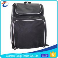 Buy cheap Frozen Insulated Cooler Bags , Fitness Cooler Lunch Backpack Bulk Cooler Bag product