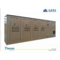 Buy cheap Low Voltage AC Switchgear GGD Cabinet /  Electrical Control Panel product