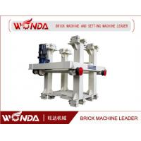 Buy cheap Robotic Solid / Hollow Brick Stacking Machine First / Second Sinter Applied product