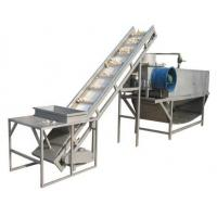 Buy cheap 1200kg/H Large Capacity Garlic Separating Machine Garlic Powder Production Lline product