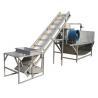 Buy cheap 1200kg/H Large Capacity Garlic Separating Machine Garlic Powder Production Lline from wholesalers