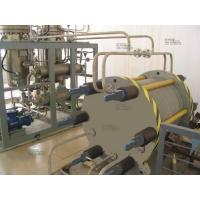 Buy cheap Industrial H2 Hydrogen Plant Skid Mounted Equipment 4000m3/h product