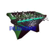 Buy cheap Manufacturer Football Table Soccer Game Table Color Graphics Design product