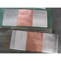 Buy cheap Welded Braided Copper Wire Roofing Products , 0.05 Mm Thickness product