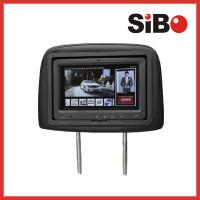 China 9 inch wifi 3G bluetooth Android OS USB SD taxi bus car advertising video tablet with GPS on sale