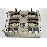 China Rapid Precision Injection Mould With CAD/CAM Technical Platform Design on sale