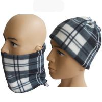 Buy cheap Cheap mannequin head for hat and scarf displays fur hat and scarf attached product