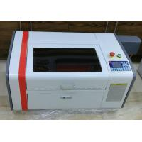 Buy cheap S500 500x300mm Small Laser Engraving Machine For Mdf / Paper / Rubber / Cloth product
