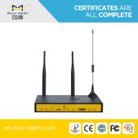 Buy cheap F3434S 3G advertisment router car wifi router m product