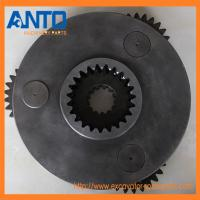China Caterpillar CAT 200B E200B 0993790 Swing Drive Gearbox Carrier No.1 With Planetary Gears on sale