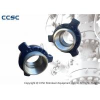 China CCSC Iron Pipe Fittings Figure 200 Hammer Union With High Performance on sale