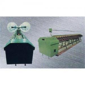 Buy cheap Changli brand skl series hank to cone yarn winding machine product