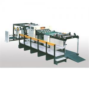 Buy cheap Paper converting machine/paper cutter product