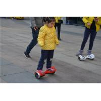 Buy cheap Teenager Mini Self Balancing Scooter Skateboard With 2 Wheels product
