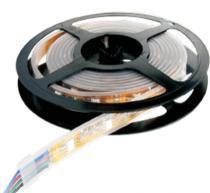 Buy cheap Waterproof RGB LED Strip Light product