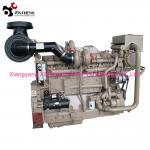 Buy cheap 680HP KTA19-P680 Electric Start Diesel Cummins Engine For Water Pump product