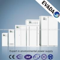 Buy cheap Three Phase Rack Mount Smart Online UPS High Frequency 1KVA  - 30KVA product
