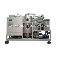 Buy cheap UCO Filtration Plant, Coconut Oil Filtering, Palm Oil Treatment Machine for Soap Production,Biodiesel purification clean product