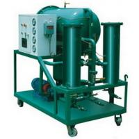 Buy cheap Diesel Fuel Oil Filter Machine With Coalescence-separation product