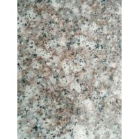G664 Residential Honed Granite Floor Tile Low Radiation Stone Material