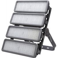 Buy cheap Outdoor LED Sports and area Flood Lights IP65 For Airport Piazza Stadium Fixtures 200/400/600/800W product
