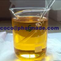 Buy cheap Tritren 180mg / ml Mix oil fininshed oil for bodybuilding and dosage recipe product