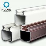 Buy cheap Aluminum Curtain Rail Sliding Curtain Track For Window Decor Accessaries product