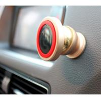 Buy cheap 24K gold coating magnetic car phone holder product