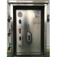 Buy cheap High Precision Gas Sampling System Less Than 80℃ Sample Temperature from wholesalers