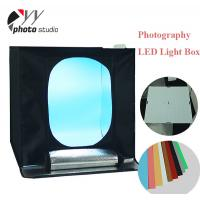 Buy cheap Photo Studio LED Easy-Carry Spuare Light Tent In-A-Box YA441 Light Tents product