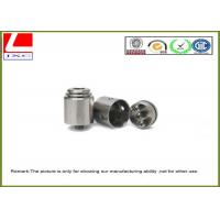 Buy cheap CNC Precision Turning Female Thread Stainless Steel Machining Auto Parts product