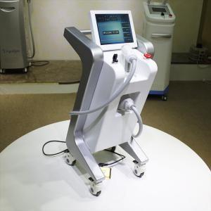 Buy cheap Focused ultrasound Body shape ultrashape hifu fat reduction machine for body slimming product