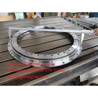 Buy cheap Four point contact ball Slewing bearing 230.20.0800.503 with size 948x734x56 from wholesalers