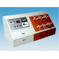 Buy cheap 1200VA Socket Plug Tester 20 Channel For Plug Terminal Temperature Rise Test product