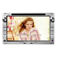 Buy cheap Android Car DVD Player for Volkswagen Polo Navigation Wifi 3G product