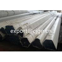 Buy cheap Carbon Hot Rolled Steel Tube 10CrMo910 Plain Ends / Beveled Ends from Wholesalers