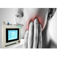 Buy cheap Proffesional Diode Laser Dental Treatment Machine , Dental Root Canal Treatment Equipment product