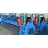 Buy cheap HT5 Head and Tail Eccentric Welding Positioner with Hydraulic Brake the tableto prevent gliding product