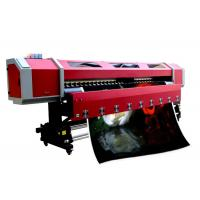 Buy cheap Custom Heavy Duty Large Format Printing Machine / Stable Color Photo Printer product