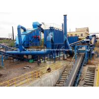 Buy cheap Construction & Demolition Recycling system, buliding garbage recycling machine product
