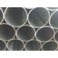 Buy cheap ASTM A53 Galvanized Steel Pipe / Precision Seamless Pipe Bundle Packing With PP product