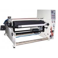 Buy cheap Automatic Rewinding Machine for Paper and Film product