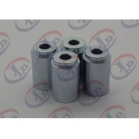 Zinc Plating Metal Machined Parts Fixed Core Of Automotive With + - 0.1mm Tolerance