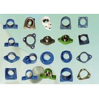 Buy cheap Insert Bearings / Stainless Steel Pillow Block Bearings For Driving Device product