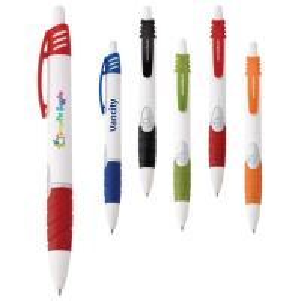 Quality Plastic Ballpoint Pen for sale