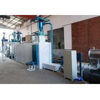 Buy cheap Floating Type Fish Food Processing Line 300-400kg/H Capacity With Accurate Control product