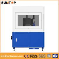 Buy cheap High precision laser metal cutting machine for Stainless steel , carbon steel , alloy steel product
