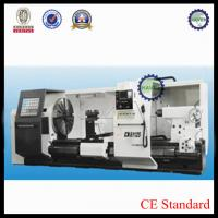 Buy cheap Metal Heavy Duty Lathe Machine Universal Horizonal Turning Machine product