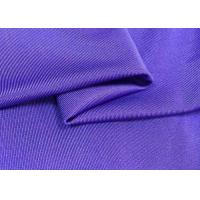 Buy cheap Eco 152 Cm Polyester Knit Fabric 88 Polyester 12 Spandex For Dress / T-Shit product
